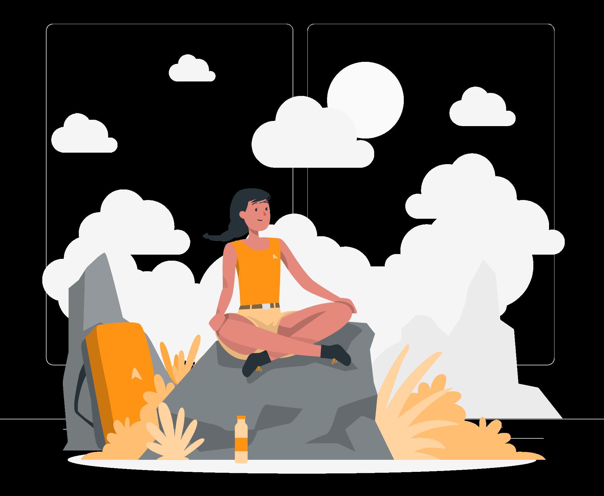 Illustration for API